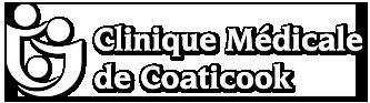 Clinique Médicale Coaticook Logo