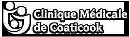Clinique Médicale Coaticook Mobile Logo